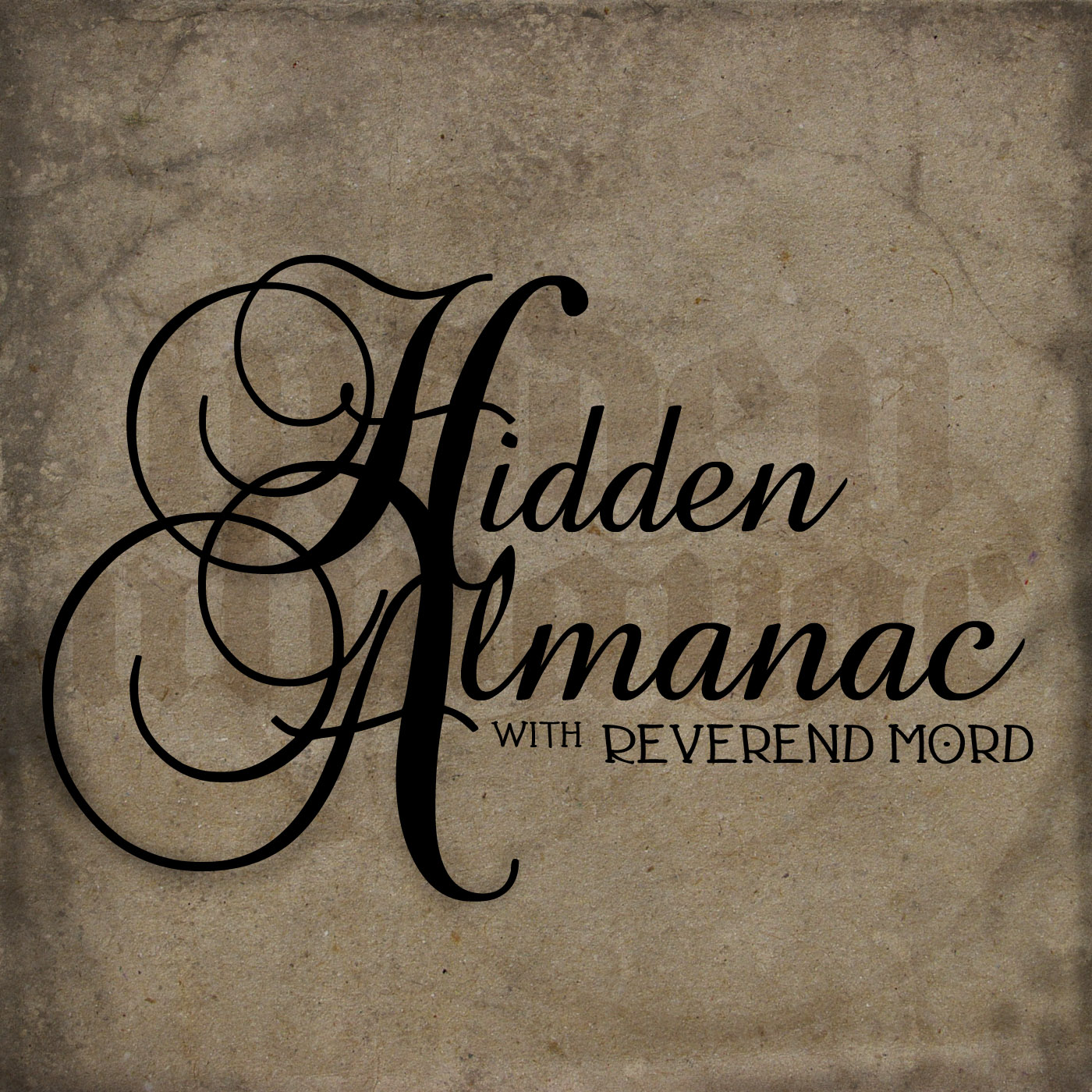 The Hidden Almanac